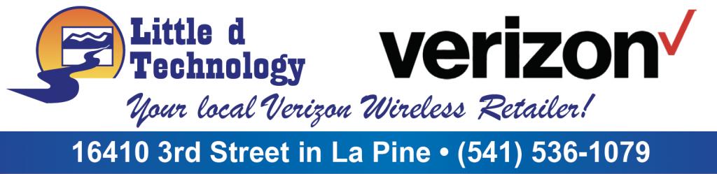 Little d Technology Verizon Authorized Retailer